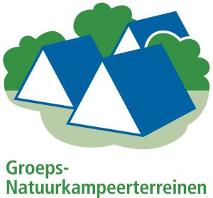 logo GroepsNatuurkampeerterreinen