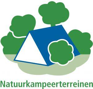 logo Natuurkampeerterreinen