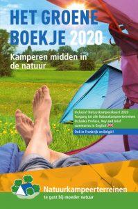 Het Groene Boekje 2020