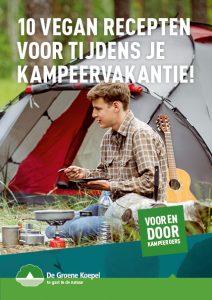 cover vegan receptenboekje