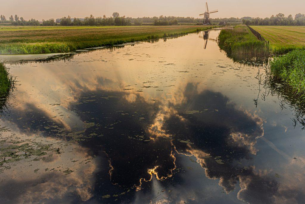 Fotowedstrijd Landschapskunst - Ad Witte - ZH