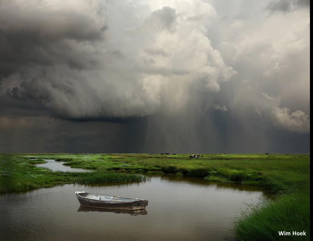 Fotowedstrijd Landschapskunst - Nummer 1 Wim Hoek - FR