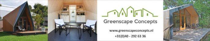 banner Greenscape concepts