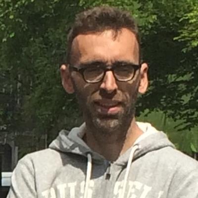 Mathias Vanbrabant