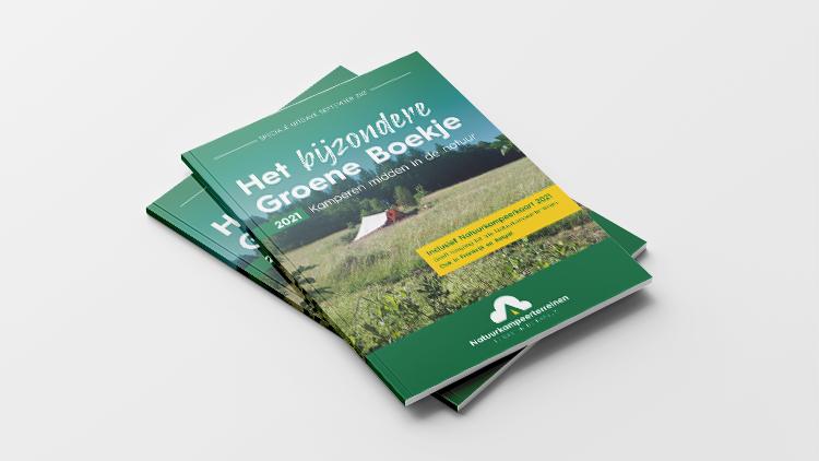 Cover 3e druk Het Groene Boekje 2021